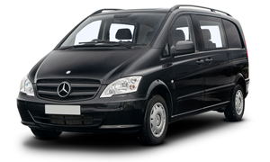 Rent a Car in Crete MERCEDES VITO DIESEL